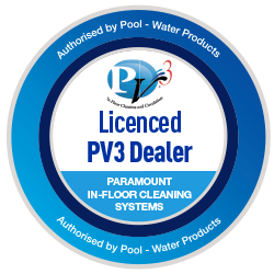 Licensed PV3 Dealer